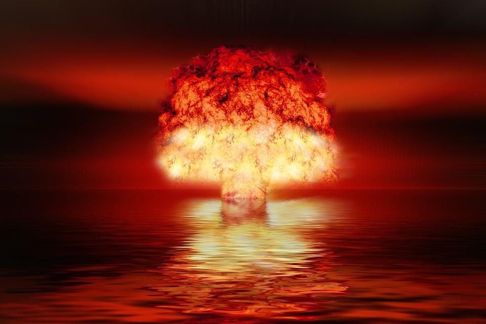 北朝鮮の核爆弾の威力や破壊力は?日本に落ちたら被害範囲は?