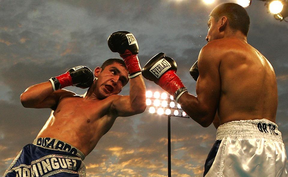 ボクシングの世界3階級制覇で歴代の日本人は?過去のチャンピオンを調査!