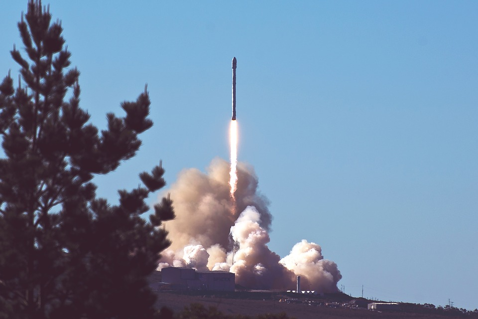 北朝鮮が9月9日にミサイルを4発発射?戦争の確率がヤバい?