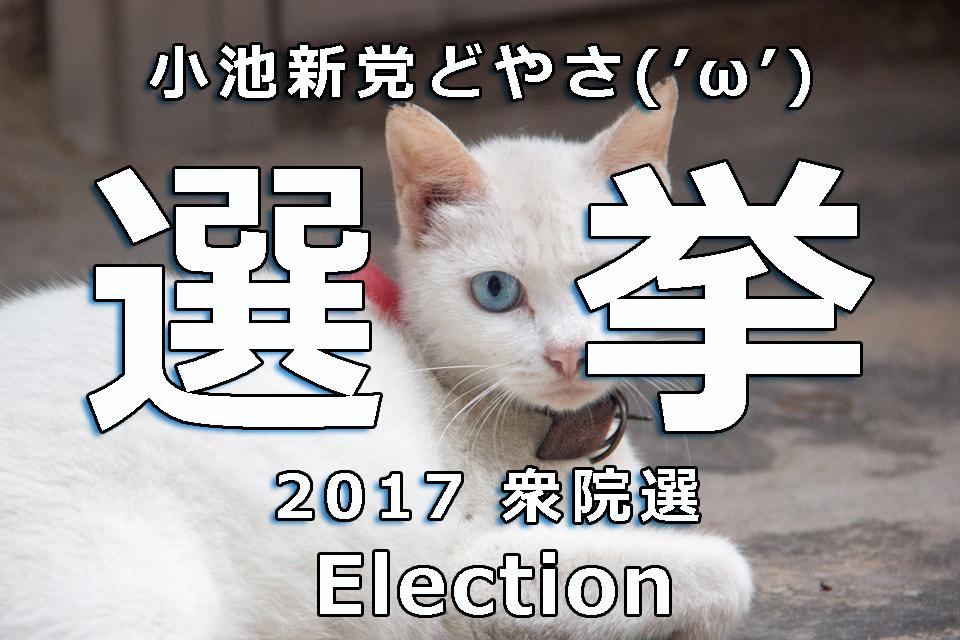 荒木章博の東京7区の候補者は?当落予想と娘と女性問題がヤバい!