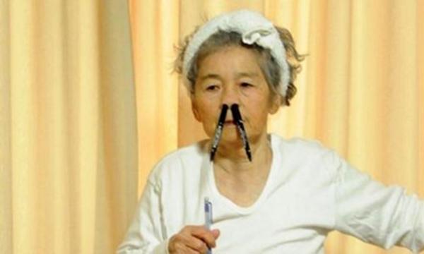 西本喜美子のwikiプロフィールや経歴は?息子や家族に写真家が?