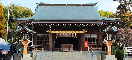健軍神社の初詣の時間と駐車場は?ご利益やお守りは?