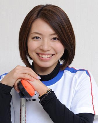 本橋麻里はカーリング女子の5人目のキャプテン!かわいい補欠がLS北見創設!