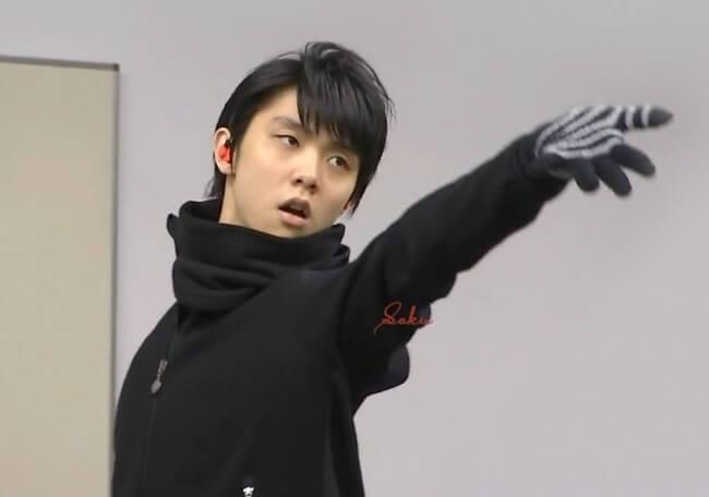 羽生結弦展の名古屋タカシマヤの期間はいつ?入場料や感想とグッツは?