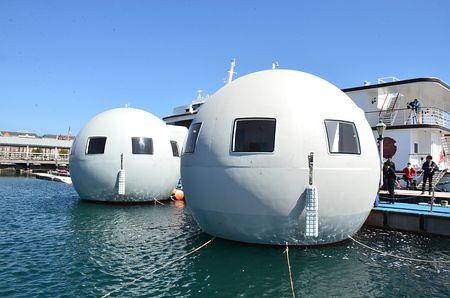 ハウステンボスの水上ホテルの定員や大きさは?船酔いの薬や対策は?