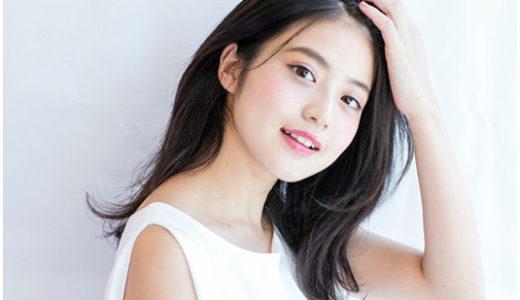 今田美桜は目頭切開で目が怖い?整形の噂や高校時代の画像や彼氏は?